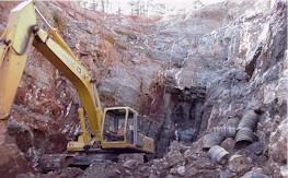 Mining Information